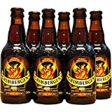 Belgisches Bier Grimbergen Optimo Bruno 12x330ml 10%Vol