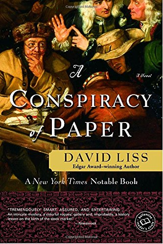a-conspiracy-of-paper-ballantine-readers-circle