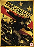 Sons of Anarchy - Season 2 [DVD]