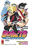 Boruto. Naruto next generations: 3
