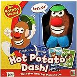 Pavilion Hot Potato Game
