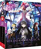 Puella Magi Madoka Magica - Film 3 [Combo Blu-ray + DVD - Édition Limitée] [Combo Blu-ray + DVD - Édition Limitée]