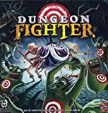 Cranio Creations CC007 - Gioco Dungeon Fighter