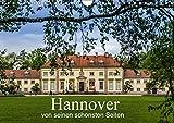 Hannover von seinen schönsten Seiten (Wandkalender 2019 DIN A4 quer): Impressionen von Hannovers Sehenswürdigkeiten (Monatskalender, 14 Seiten ) (CALVENDO Orte) - Dirk Sulima