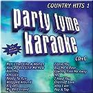 Party Tyme Karaoke: Country Hits by Party Tyme Karaoke