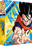 Dragon Ball Z Kai - Box 1/2 Collector BluRay [Edizione: Francia]