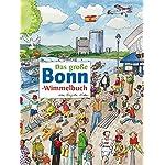 Das große BONN-Wimmelbuch (Städte-Wimmelbücher)