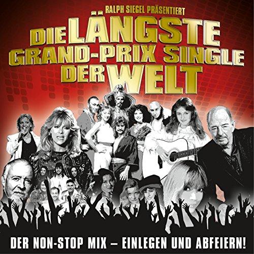 Die längste Grand Prix Single ...