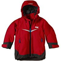 Helly Hansen Kinder Jacke K Shelter Jacket