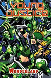 Wonderland (DC Comics: Young Justice) by Greg Weisman (2013-07-06)