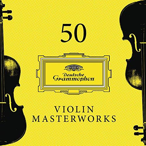 50 Violin Masterworks