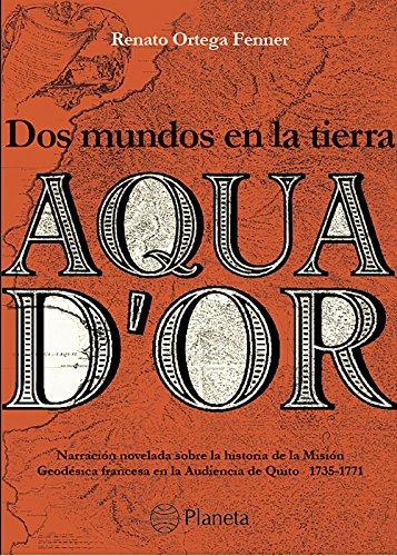 Dos mundos en la tierra por Renato Ortega Fenner