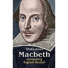 Macbeth Shakespeare Zweisprachig Englisch Deutsch