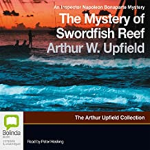 The Mystery of Swordfish Reef: An Inspector Napoleon Bonaparte Mystery