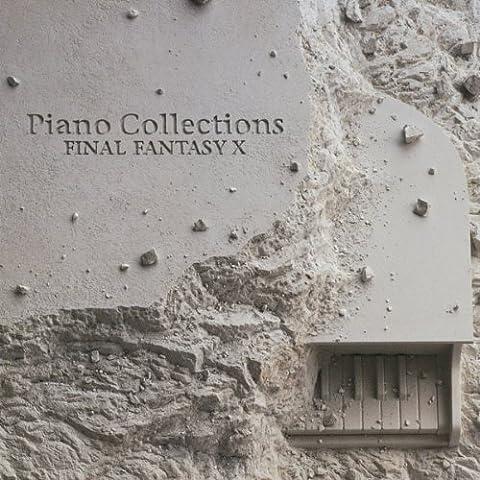 Bande originale Piano collections
