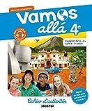 Vamos allá 4e - Cycle 4, 2eme année - Espagnol LV2 (A1, A1+) - Cahier d'activités