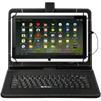 I Kall N7 Tablet with Keyboard (7 inch, 2GB Ram, 16GB Storage, WiFi Only)