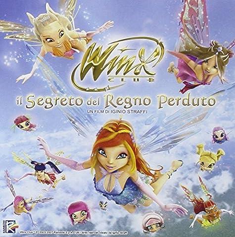 Winx Club-Il Segreto Del Regno Perd