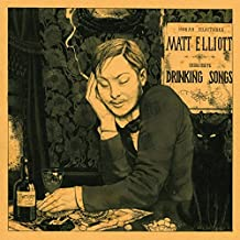 Drinking Songs [Vinyl LP]