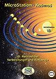 MicroStation V8i Vorbereitungen und Werkzeuge: Einstellungen und Zeichenwerkzeuge in MicroStation V8i (MicroStation-Kosmos 32)