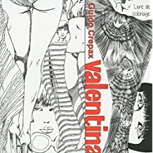 Valentina - Livre de coloriage