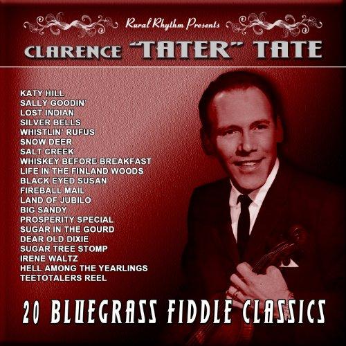 20 Bluegrass Fiddle Classics-V