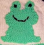 Zettl H/äkelset Frosch