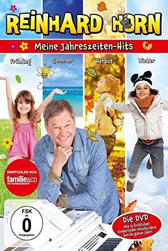 Reinhard Horn - Meine Jahreszeiten-Hits (Frühling Arrangement)