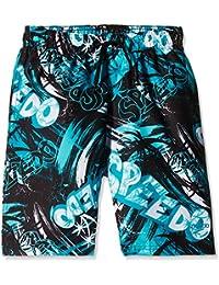 "Speedo Boys Swimwear Jumpin Fun Printed Leisure 17"" Watershort"