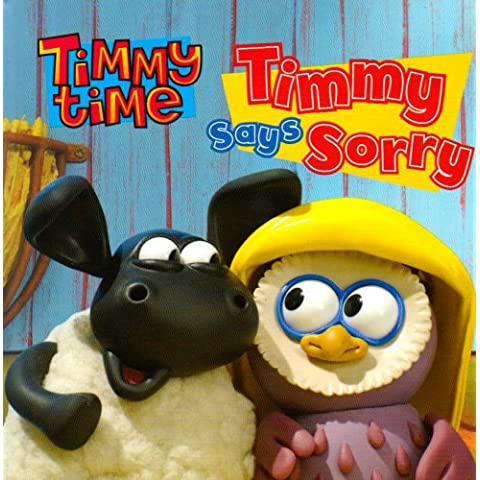 Timmy Says Sorry (Timmy Time)