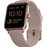 Noise ColoFit Pro 3 Smartwatch - Rose Pink