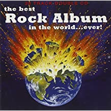 Best Rock Album in the Wor