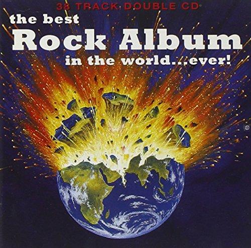 Best Rock Album in the Wor