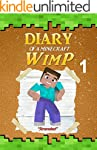Minecraft: Diary of a Minecraft WimP...