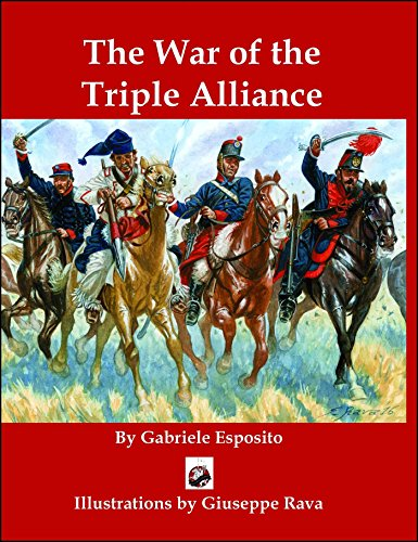 The War of the Triple Alliance, 1864-1870