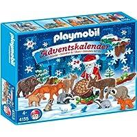 Playmobil - 115042 - Calendrier de l'Avent - Noël