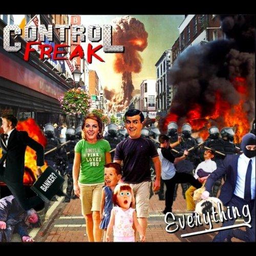 Controlfreak - Everything