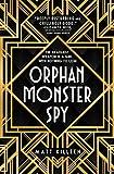 Telecharger Livres Orphan Monster Spy (PDF,EPUB,MOBI) gratuits en Francaise