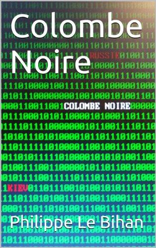 Couverture du livre Colombe Noire