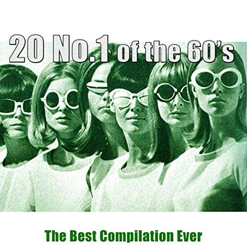 20 No.1 of the 60's (The Best ...