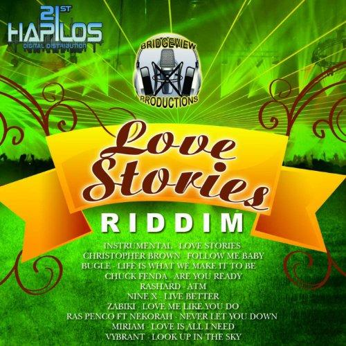 Love Stories Riddim
