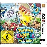 Pokémon Rumble World - [3DS]