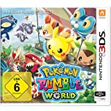 N3DS: Pokémon Rumble World - [3DS]