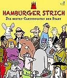 HAMBURGER STRICH: Die besten Cartoonisten der Stadt. Mit einem Intro von Otto Waalkes