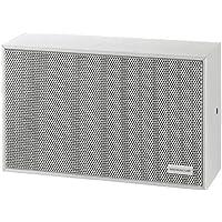 Monacor 16.0120 120-20000Hz PA A/B Wall Speaker