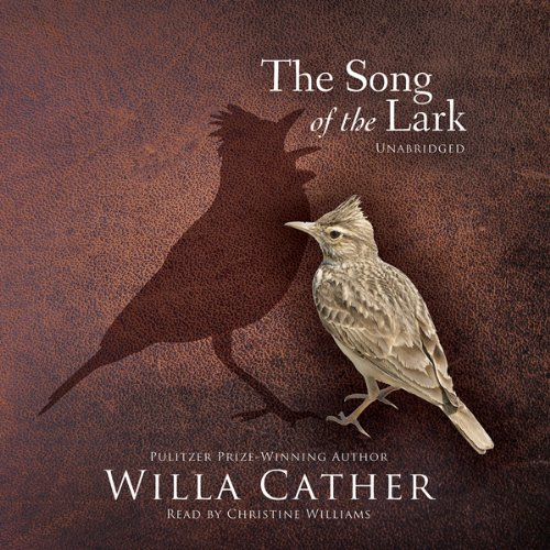 The Song of the Lark  Audiolibri