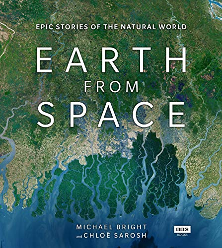 Earth from Space (English Edition)