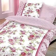 Suchergebnis Auf Amazonde Für Rosen Bettwäsche Mit Prime Bestellbar