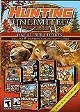 Hunting Unlimited - Edición de alta calibración
