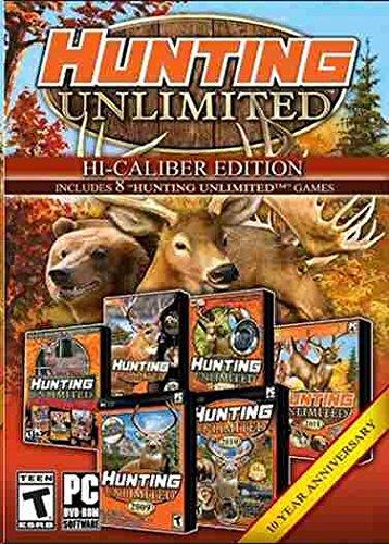8-new-pc-hunting-unlimited-hi-calibur-edition-1-2-3-4-2008-2011-8-games